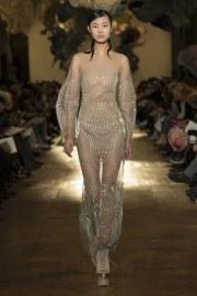 Iris van Herpen Spring 2018 Couture Look 4