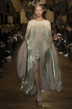 Iris van Herpen Spring 2018 Couture Look 5