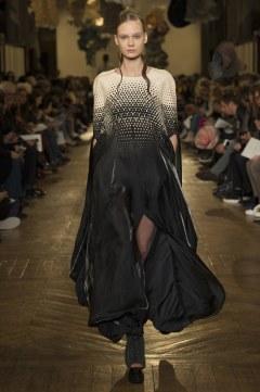 Iris van Herpen Spring 2018 Couture Look 7