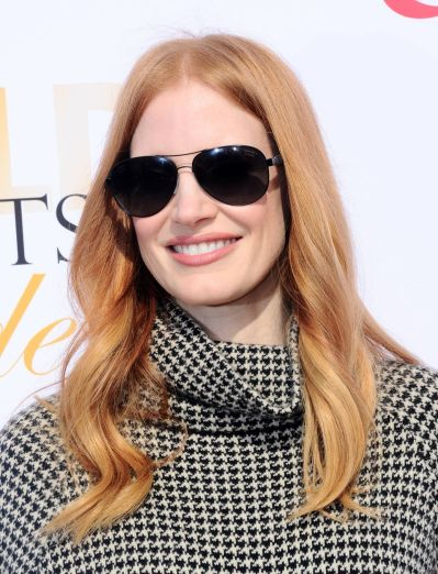 Jessica Chastain in Ralph Lauren Fall 2017-1