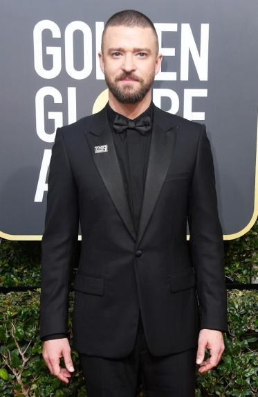 Justin Timberlake in Dior Homme-1