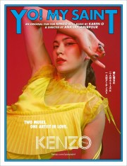 Kenzo Spring 2018 Campaign-13