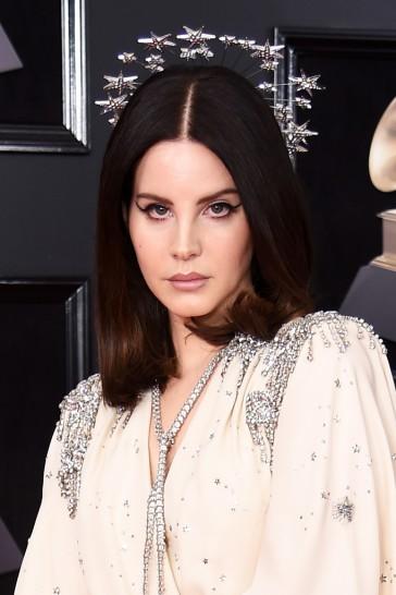 Lana Del Rey in Gucci-3
