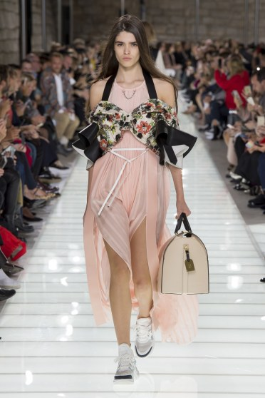 Louis Vuitton Spring 2018