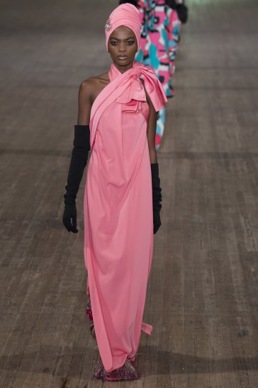 Marc Jacobs Spring 2018