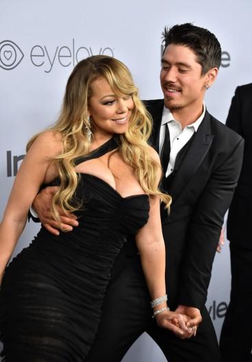 Mariah Carey in Dolce & Gabbana-1