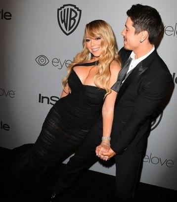 Mariah Carey in Dolce & Gabbana-2