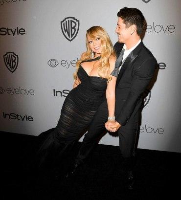 Mariah Carey in Dolce & Gabbana-3