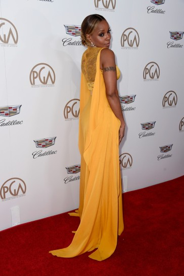 Mary J. Blige in Elie Saab-2