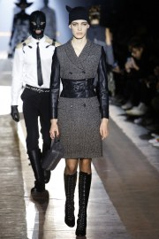 Moschino Fall 2018 Menswear Look 10