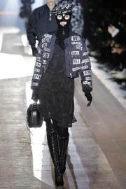 Moschino Fall 2018 Menswear Look 23