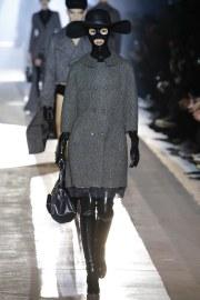 Moschino Fall 2018 Menswear Look 29