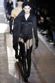 Moschino Fall 2018 Menswear Look 3