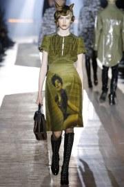 Moschino Fall 2018 Menswear Look 43