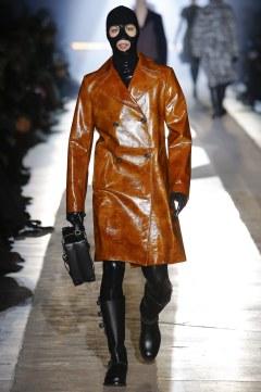 Moschino Fall 2018 Menswear Look 46