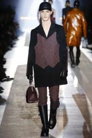 Moschino Fall 2018 Menswear Look 47