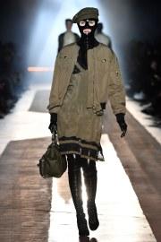 Moschino Fall 2018 Menswear Look 55