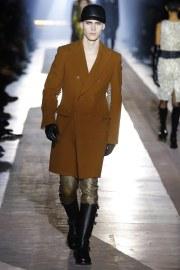 Moschino Fall 2018 Menswear Look 61