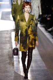 Moschino Fall 2018 Menswear Look 62