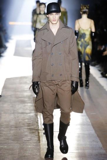 Moschino Fall 2018 Menswear Look 65