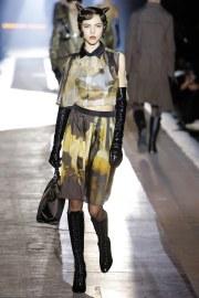 Moschino Fall 2018 Menswear Look 66