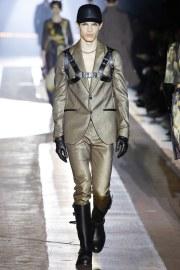 Moschino Fall 2018 Menswear Look 67