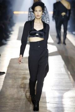 Moschino Fall 2018 Menswear Look 7