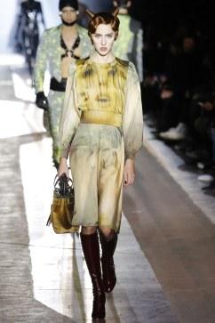 Moschino Fall 2018 Menswear Look 70