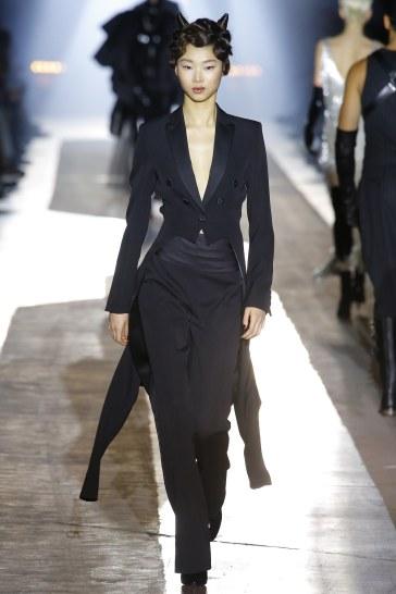 Moschino Fall 2018 Menswear Look 78