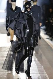 Moschino Fall 2018 Menswear Look 79