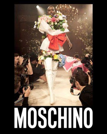 Moschino Spring 2018 Campaign-1