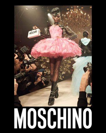 Moschino Spring 2018 Campaign-2