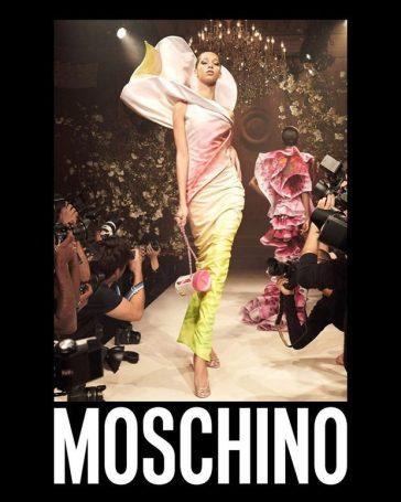 Moschino Spring 2018 Campaign-3