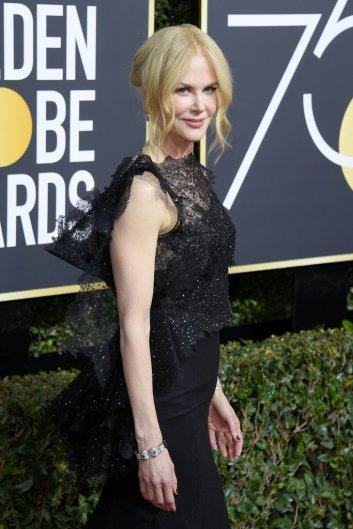Nicole Kidman in Givenchy-5