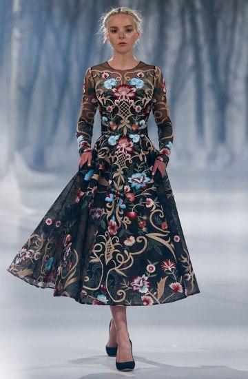 Paolo Sebastian Fall 2016 Couture