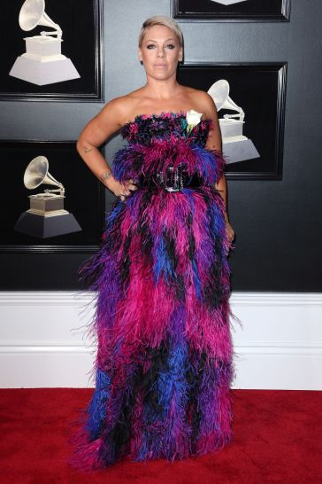 Grammys 2018: Every Look on the Red Carpet