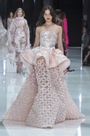 Ralph & Russo Spring 2018 Couture Look 28
