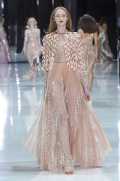 Ralph & Russo Spring 2018 Couture Look 33