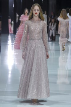 Ralph & Russo Spring 2018 Couture Look 6