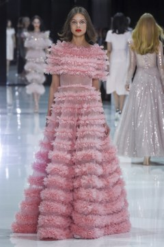 Ralph & Russo Spring 2018 Couture Look 7