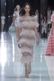 Ralph & Russo Spring 2018 Couture Look 8