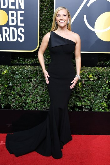 Reese Witherspoon in Zac Posen-1