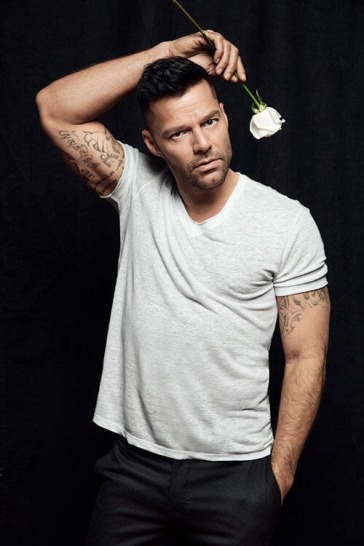 Ricky Martin for Out Magazine February 2018-3