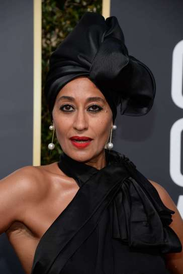 Tracee Ellis Ross in Marc Jacobs Spring 2018-2