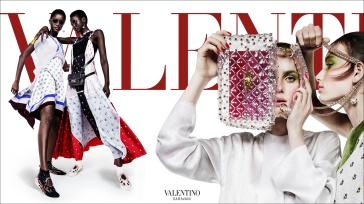 Valentino Spring 2018 Campaign-11