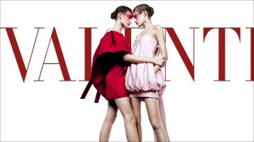 Valentino Spring 2018 Campaign-13