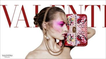 Valentino Spring 2018 Campaign-2