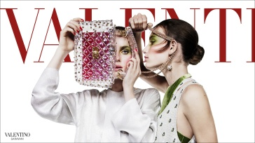 Valentino Spring 2018 Campaign-4