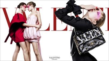Valentino Spring 2018 Campaign-5