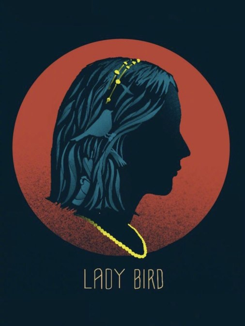 2018 Oscar-Lady Bird